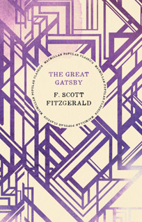 a comparison of the great gatsby by f scott fitzgerald and the hollow man by ts eliot in american no